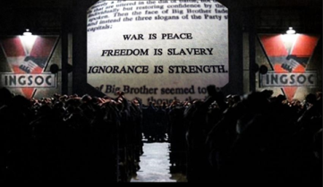 This Is How Tyranny Rises and Freedom Falls: The Experiment in Freedom Is Failing