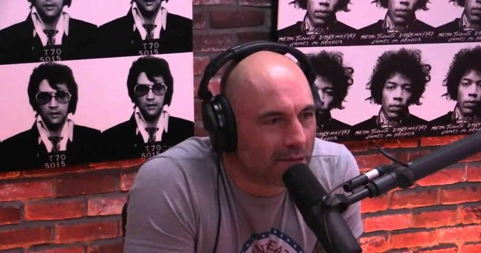 VIDEO: Joe Rogan Just Shattered the 'Racist' Ideology of Cultural Appropriation