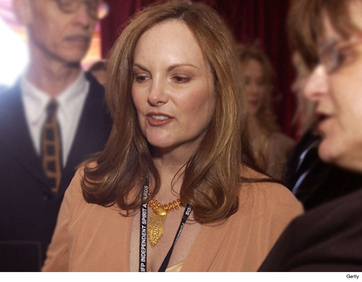 Patty Hearst's Family Outraged TV and Film Projects Trivialize Her Rape