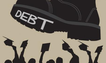 Student Debt Slavery: Bankrolling Financiers On The Backs Of The Young