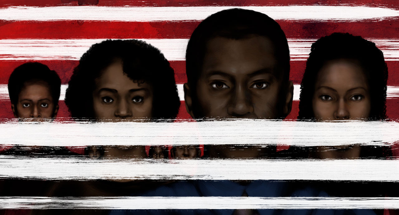 Giving Up Patriotism and Integration Myths for MLK Day