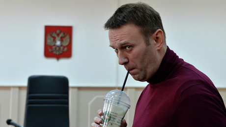 Navalny suffers latest election blow as Supreme Court body scraps complaint