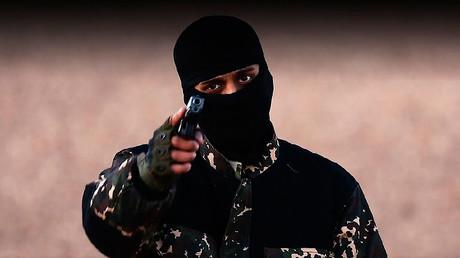 New 'Jihadi John' put on US terror kill list