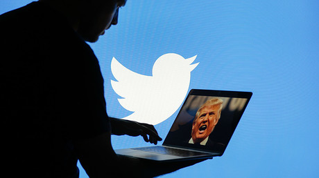 Sex sting: 'Hundreds' at Twitter tracking & storing 'd*ck pics' – Project Veritas