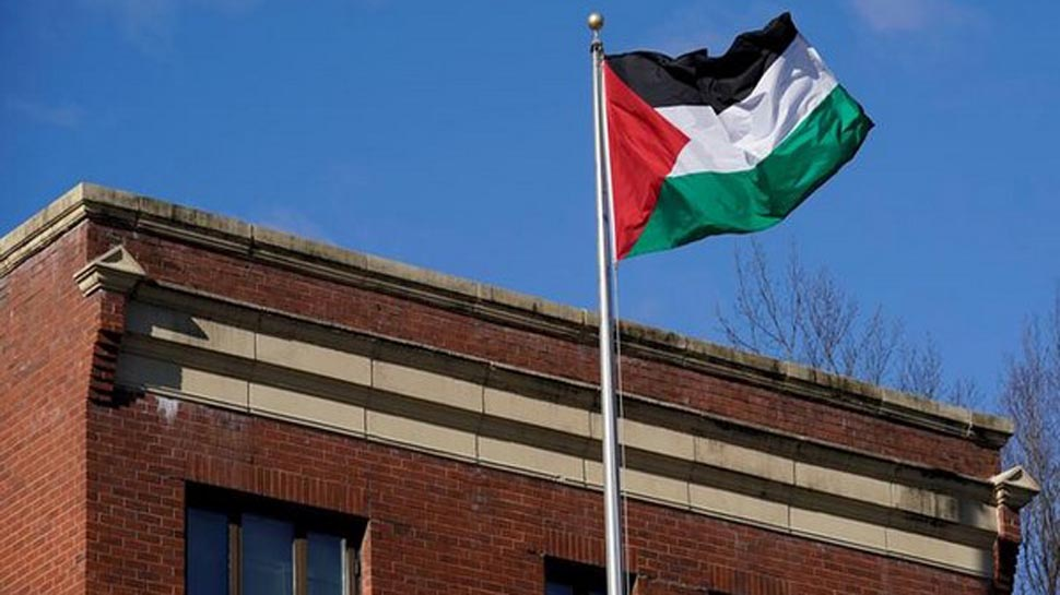 Palestine quashes reports of its envoy to Pakistan being reinstated