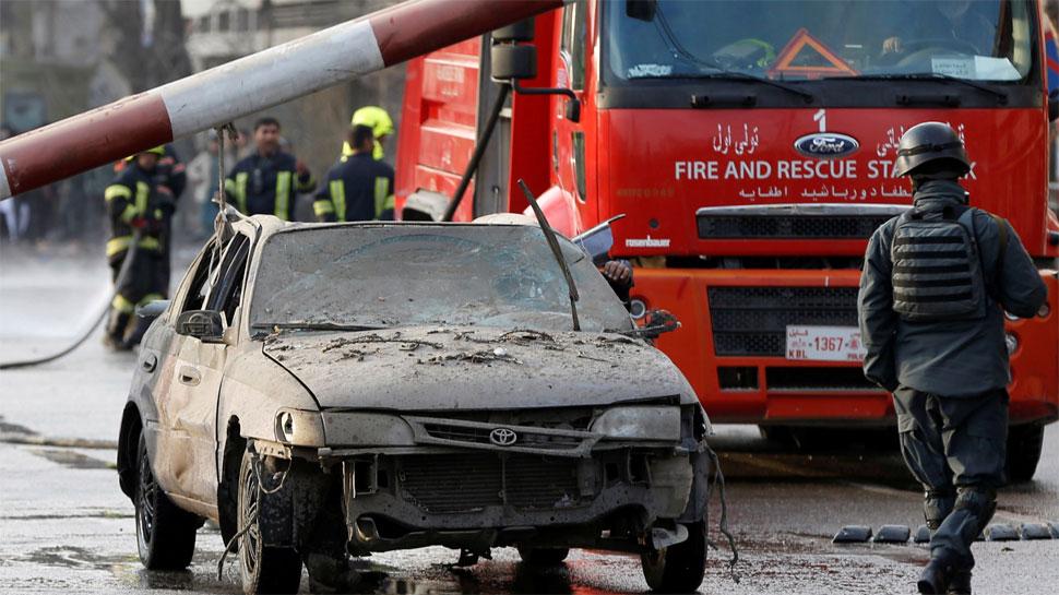 Kabul on high alert after ambulance bomb toll crosses 100