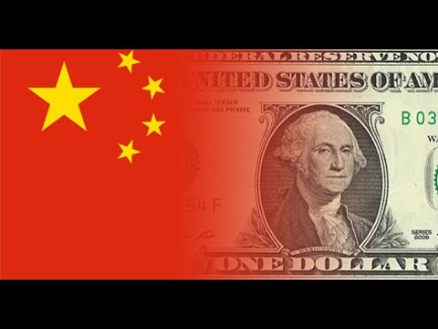 China's Attack On The Dollar: What Does It Mean?