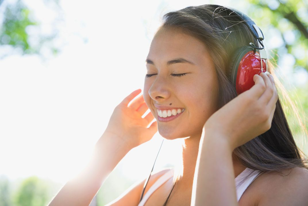 Your Brain Knows What Songs Are For, No Matter Where They Came From