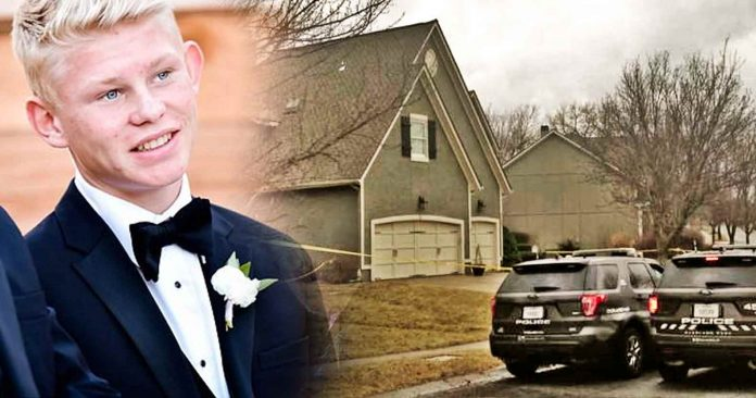 Unarmed High School Sports Star Killed by Police as He Backed Out of His Own Driveway