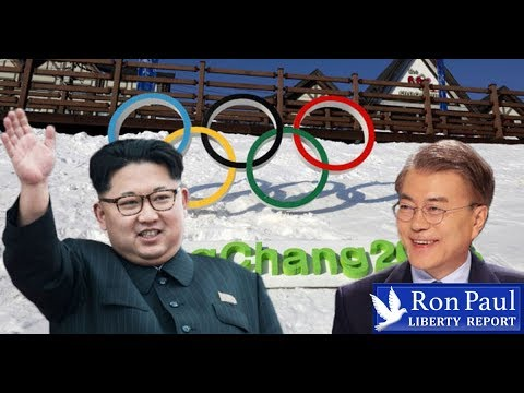 Korea Breakthrough Talks Today: Victory For Sports Diplomacy