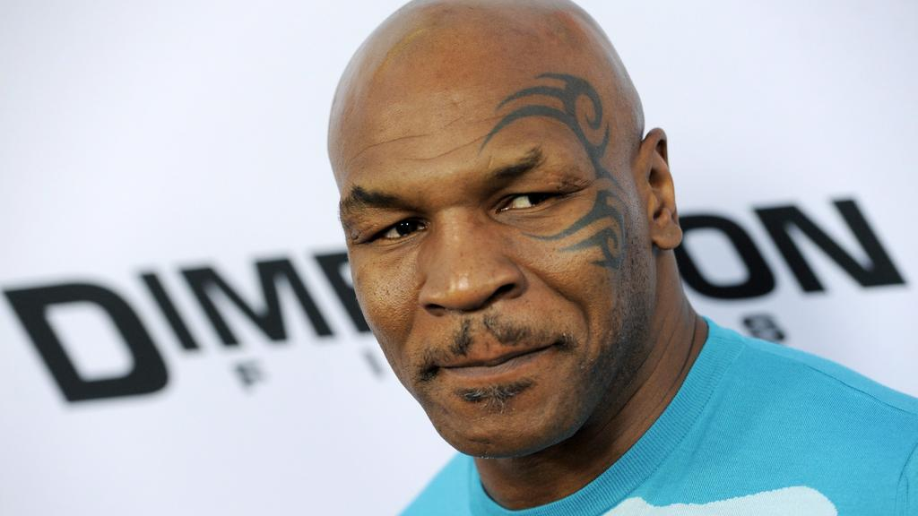 Mike Tyson To Build Cannabis Mega Resort & Research Center Ahead of CA Legalization