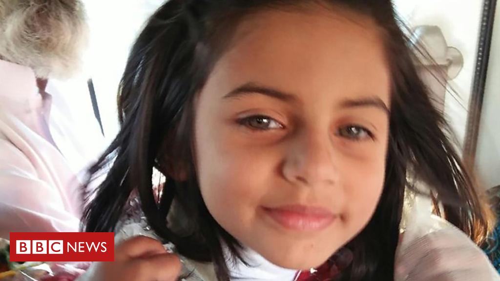 Pakistan: Zainab Ansari's bad thing gets four decease penalty