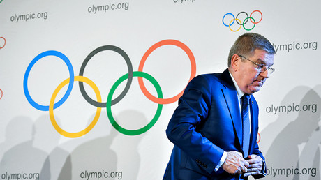 Fly the flag': MP proposes blueprint popular aid of Offenseman Olympic-style sportsmen