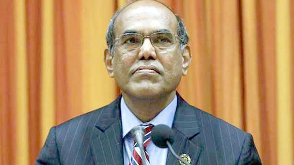 India should really be 'wooden-headed' about pecuniary assosiation: Subbarao