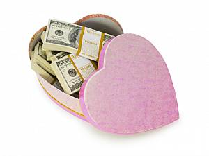 Pleased Valentine's Week! And here's why You can not Get wed to In case you Acquire About as Much as The someone you really love!