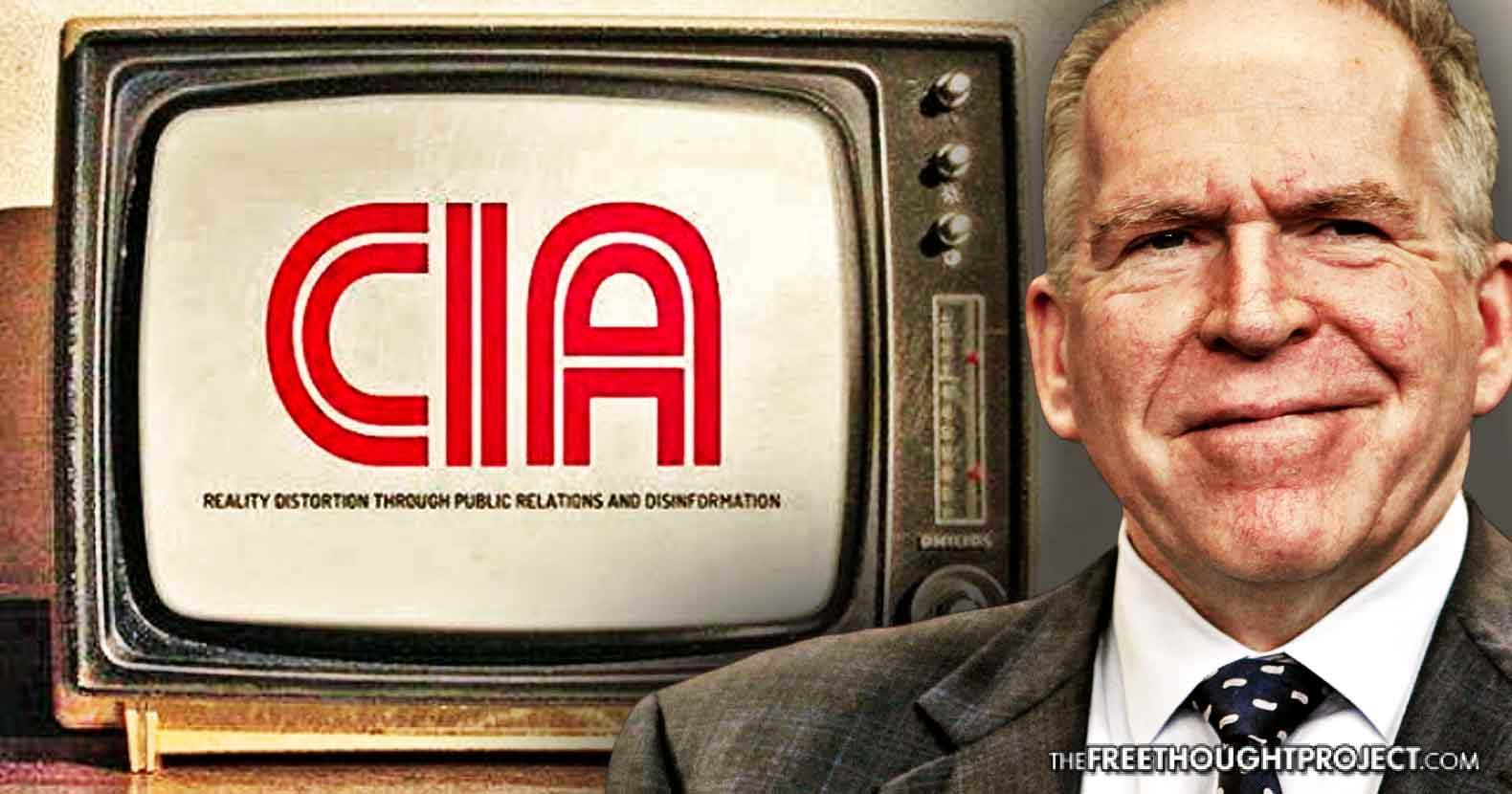 It's Authentic: Newscast Is going to Now Come 'Directly out of your CIA' as Fmr-Director Pulled a few strings and rented by NBC