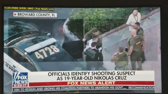Keep an eye on: Dog Reports Cuts Off Presenter When This lady Hyperlinks Psychotropic Drug use tends The florida area Firearm