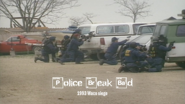 Firearm Influence Huge Assassination: The 25th Birthday considering the Waco Interruption.