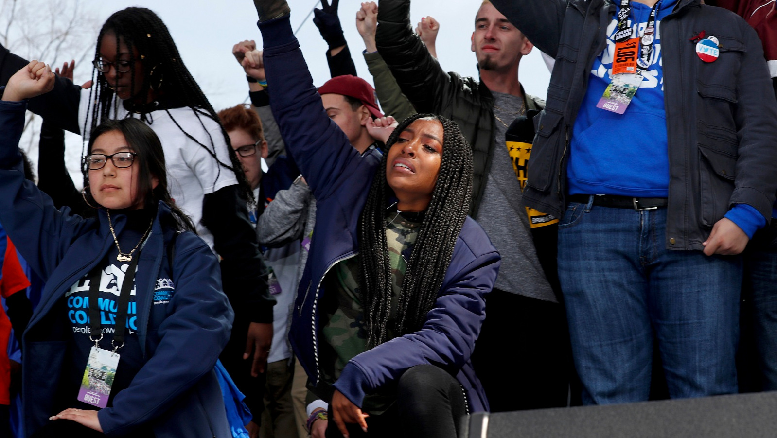 March For Our Lives: A New Generation Sets Aside Tribalism for a Progressive Cause
