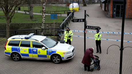 250 officers from 8 units: UK diverts 'enormous resources' to probe Russian ex-spy's poisoning