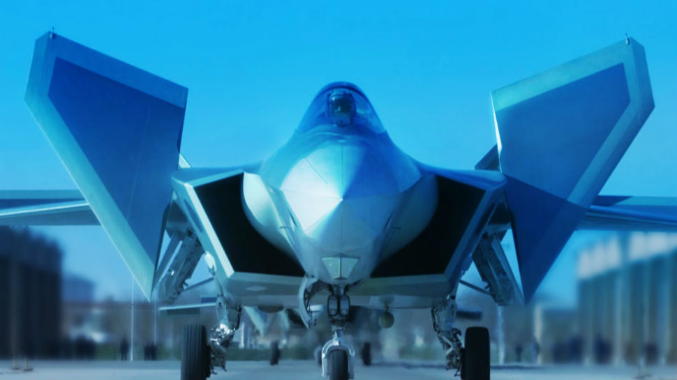 China deploys J-20 stealth jet, claims its Asia's most advanced fighter plane