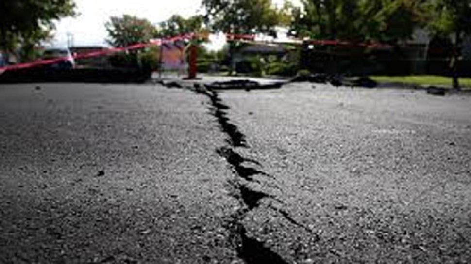 Magnitude 6.3 quake strikes off Papua New Guinea, no tsunami threat