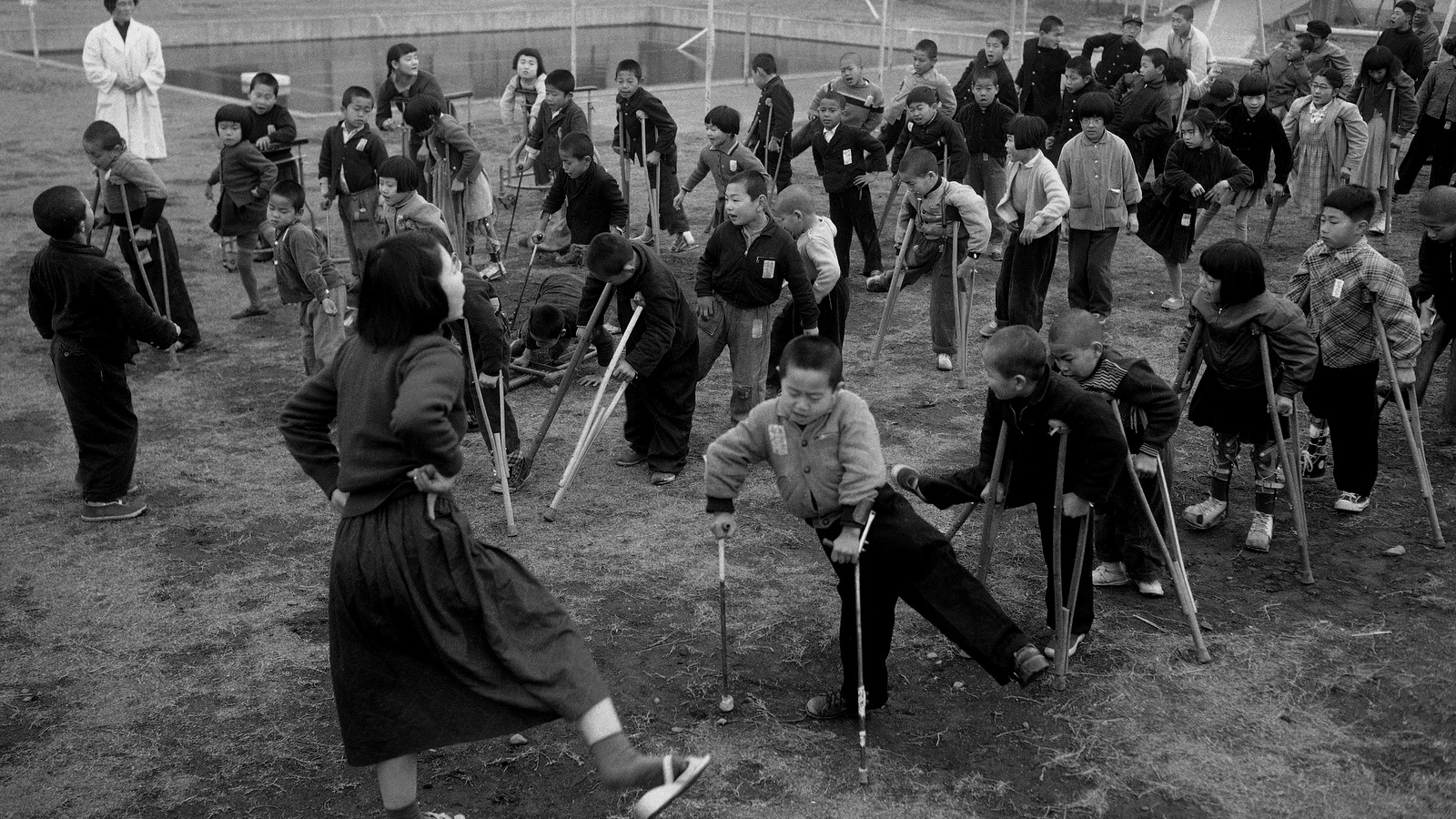 "National Hygiene and ""Inferior Offspring"": Japan's Eugenics Victims Demand Justice"