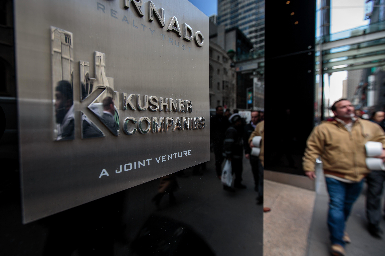 "Saudi Crown Prince Boasted That Jared Kushner Was ""In His Pocket"""