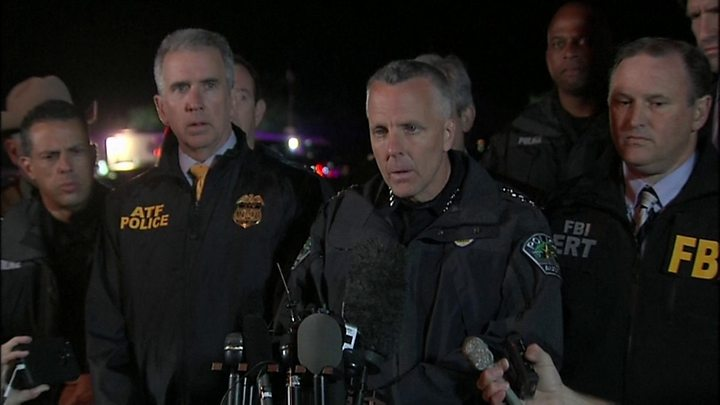 Austin bombings: Suspect dead after detonating device, police say