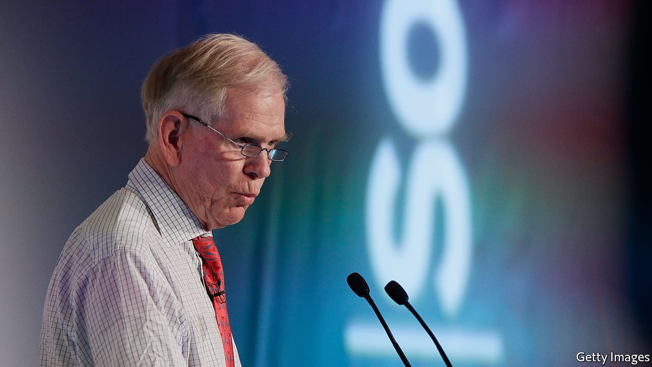 An update from Jeremy Grantham