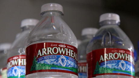 75 For and 80,945 Against: Nestle allowed to pump more water in Michigan despite public outcry