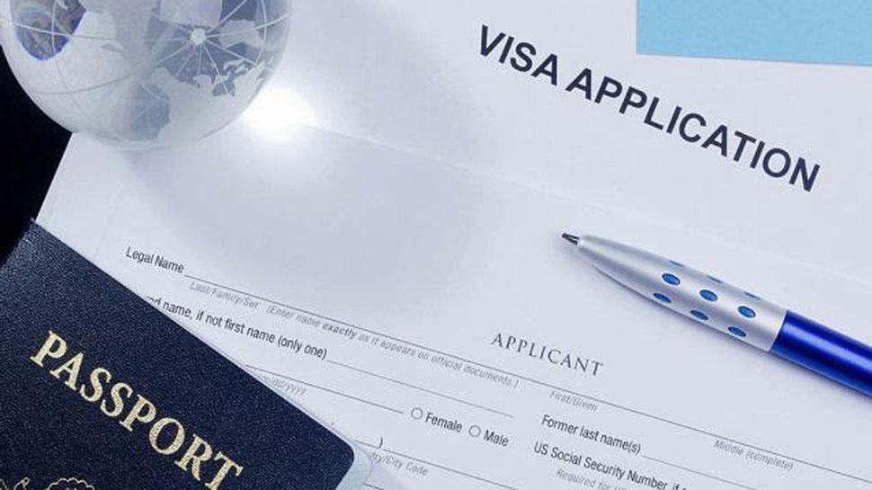 Indian companies dramatically reduced H1B visa filing: US media