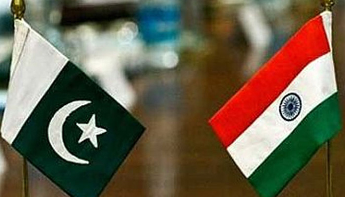 India and Pakistan to take part in first ever joint military exercises