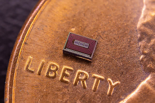 Tiny injectable sensor could provide unobtrusive alcohol monitoring