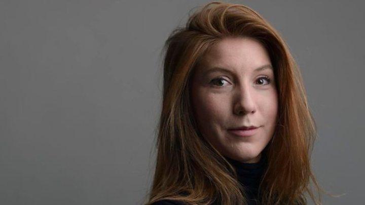 Kim Wall murder: Danish inventor Peter Madsen given life sentence