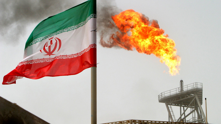 US may sanction EU companies who trade with Iran – Bolton