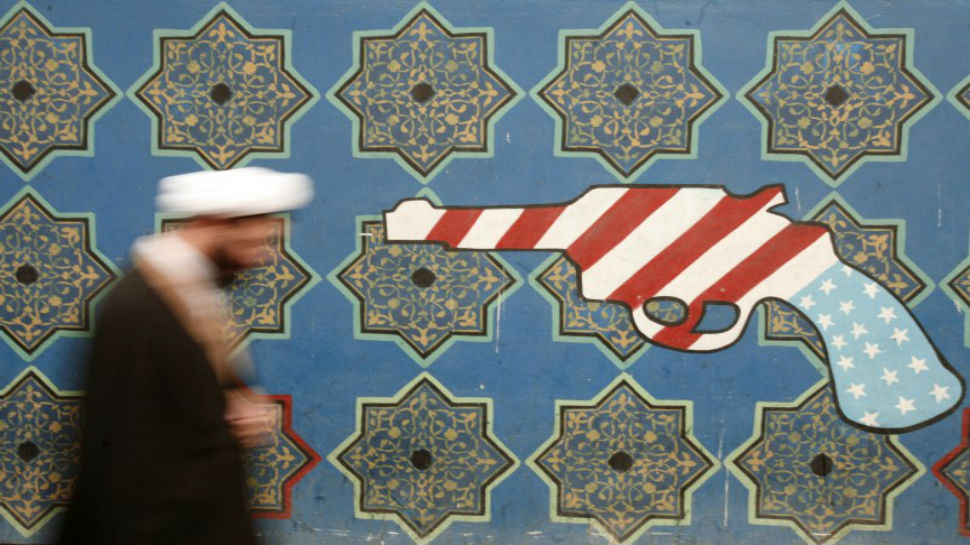 Iran turns to diplomacy amid high regional tensions