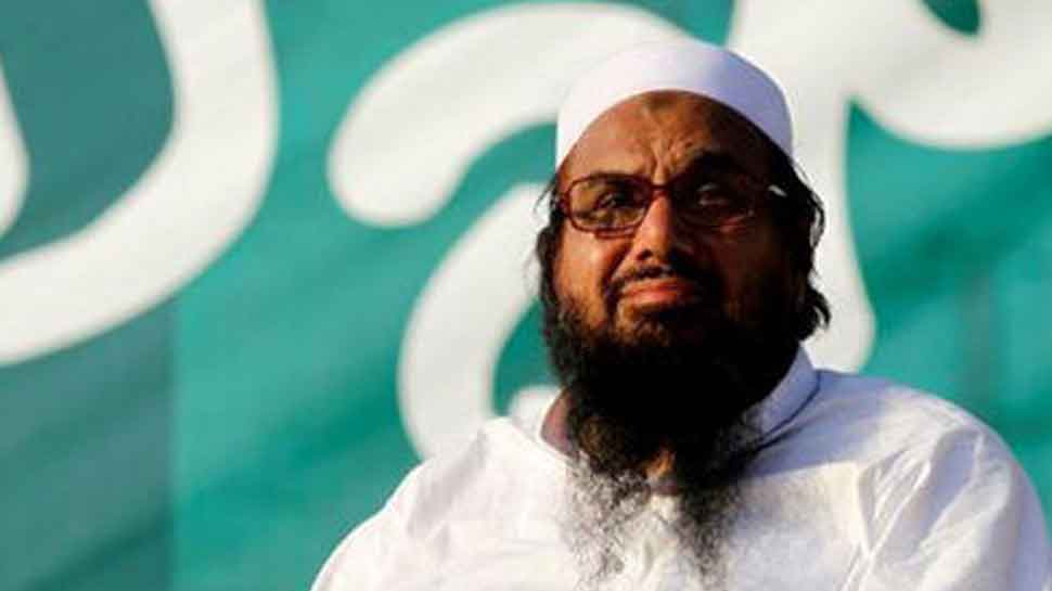 Pakistan reinstates security of Mumbai attack mastermind Hafiz Saeed