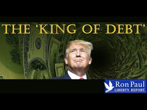 Government Debt Explosion!…$52,000 per SECOND!…Is the END near?
