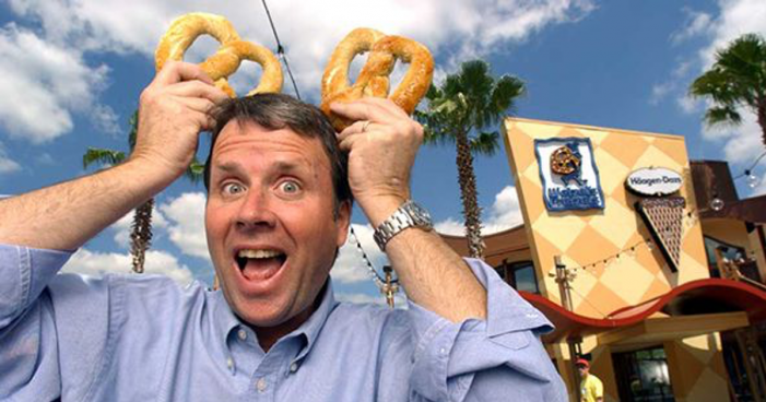 Pretzel Logic: CEO Admits He Didn't Know What He Was Talking About When He Advocated a $15.00 Minimum Wage