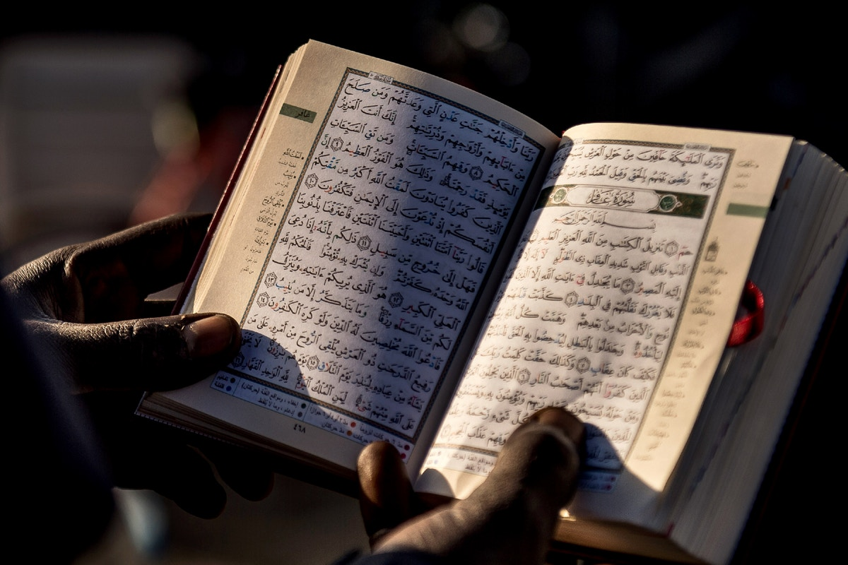 Anti-Islam Movement Has New Rallying Cry — Let's Delete Verses of the Quran