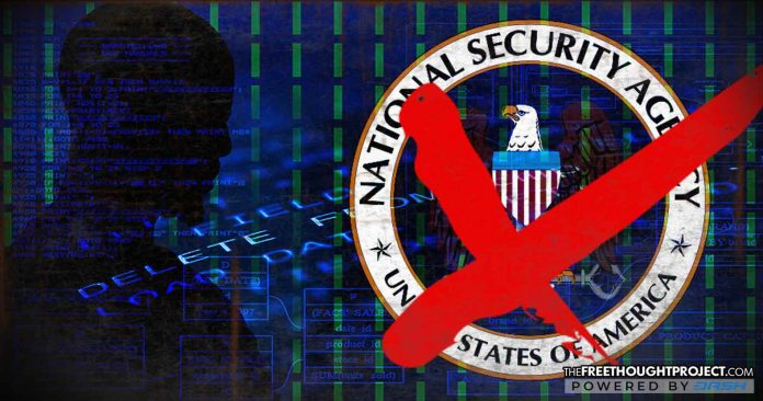 State Sets Massive Precedent, Passes Law To Effectively Ban The NSA