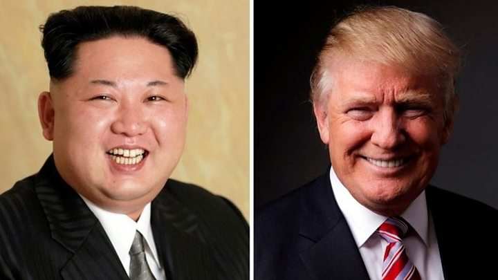 North Korea frees three US detainees ahead of Trump summit
