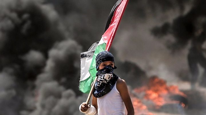 Israel's Gaza response 'wholly disproportionate' – UN rights chief