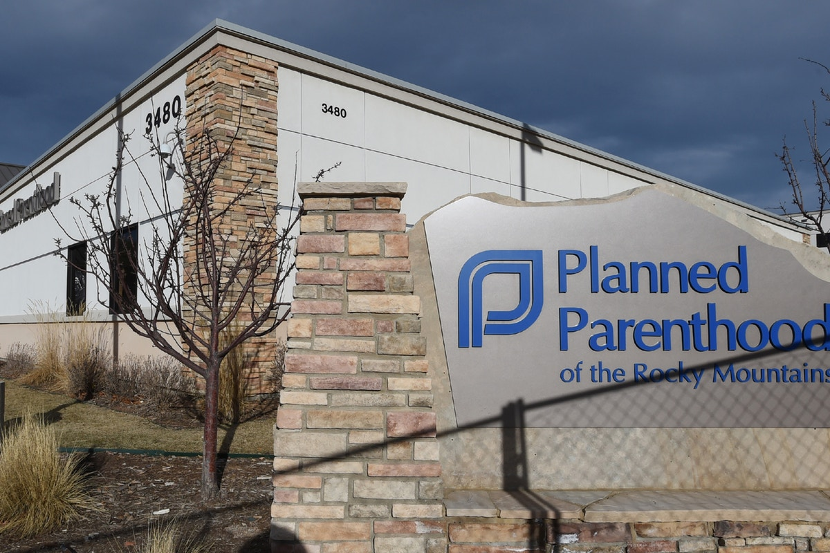 Planned Parenthood Is Asking Donald Trump's Labor Board For Help Busting Its Colorado Union