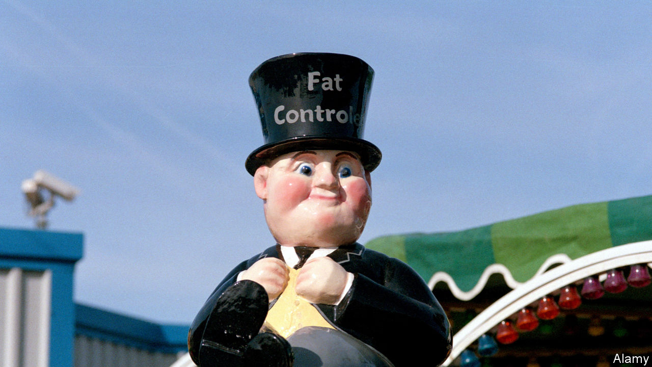 Do Britain's railways need a Fat Controller?