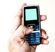 Man Starts Using His Nokia 6300 Again|Humor