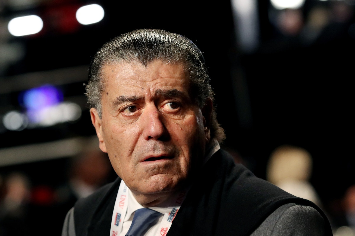 Democratic Megadonor Haim Saban Attacks Senators for Urging Humanitarian Aid to Gaza Strip