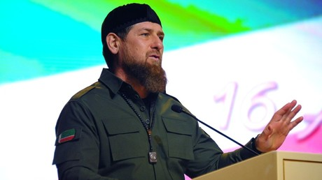 Kadyrov blasts US charges against Russian gun activist as groundless