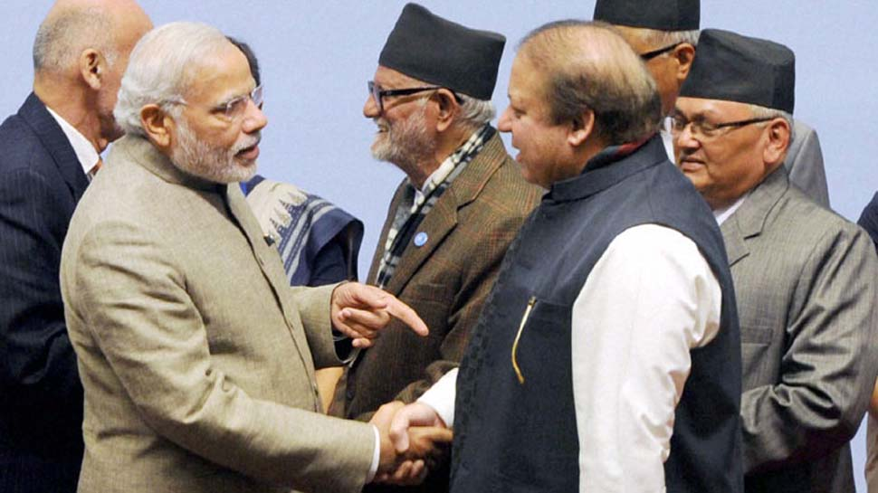 While Pakistan is a by-stander, Indian PM Modi attends G20 meet, rues Nawaz Sharif's brother Shehbaz Sharif